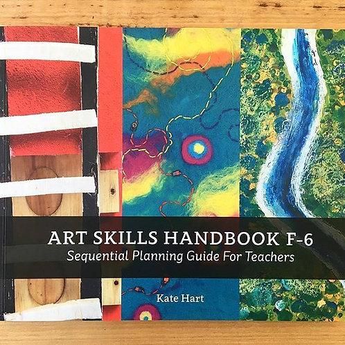 Art Skills Handbook