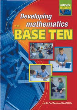 Developing Mathematics Base 10