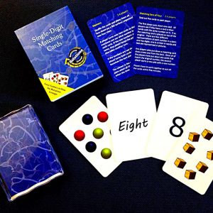 Maths Game Cards