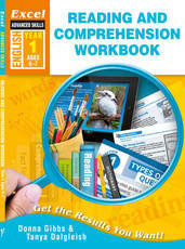 Reading & Comprehension Workbook