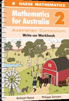 Haese Mathematics for Australia