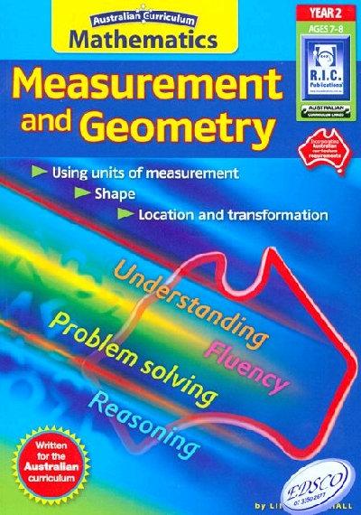 Australian Curriculum Maths Measurement & Geometry