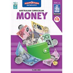 Australian Curriculum Mathematics - Money