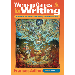 Warm up Games for Writing