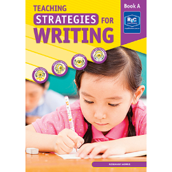Teaching Strategies for Writing