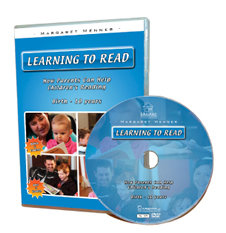 Learning to Read DVD