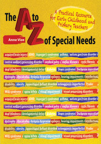 The A-Z of Special Needs - Anne Vize
