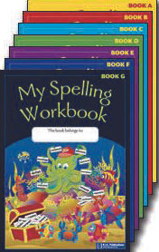 My Spelling Workbook