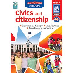 AC Civics & Citizenship