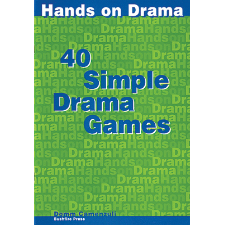 40 Simple Drama Games
