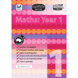 Ozzie Maths Series