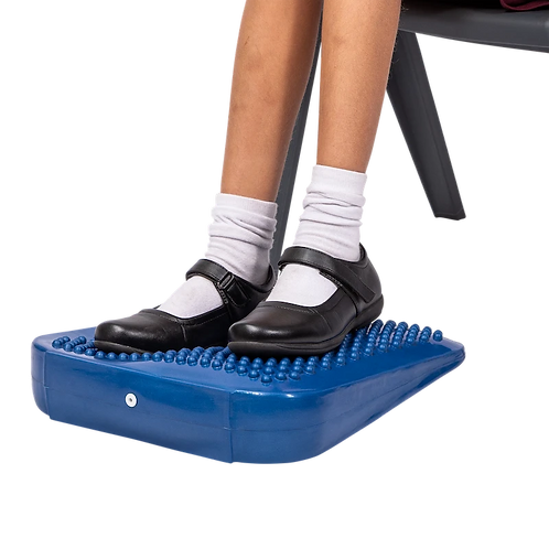 Tactile Foot & Support Wedge