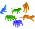 Mini Animal Counters
