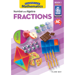 Number & Algebra Fractions Decimals Percentages