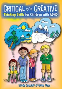 Critical & Creative Thinking Skills for ADHD