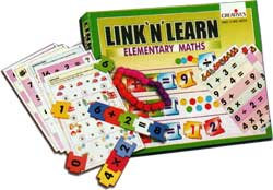 Link n Learn Elementary Maths