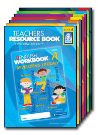 The English Workbook- Teacher's Resource Book
