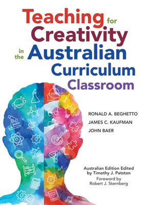 Teaching for Creativity in the AC Classroom