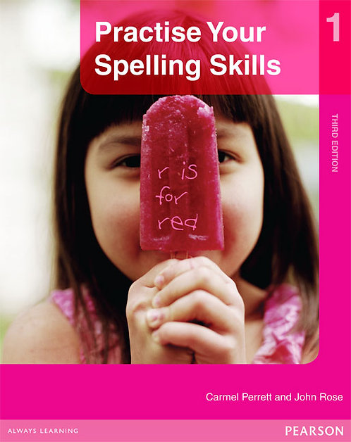 Practise Your Spelling Skills