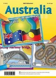 Australia Outlines