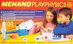 Mehano Play Physics Orange