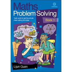 Maths Problem Solving Task Cards