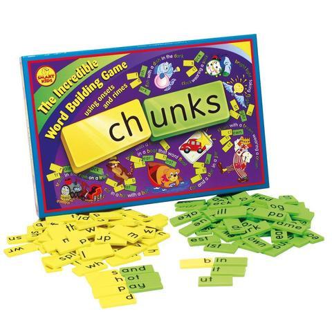 Chunks Game