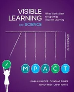 Visible Learning for Science