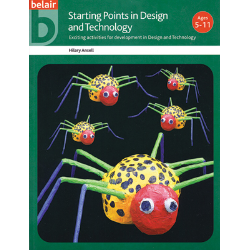 Starting Points in Design & Technology