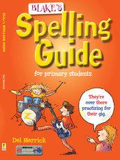 Blakes Spelling Guide