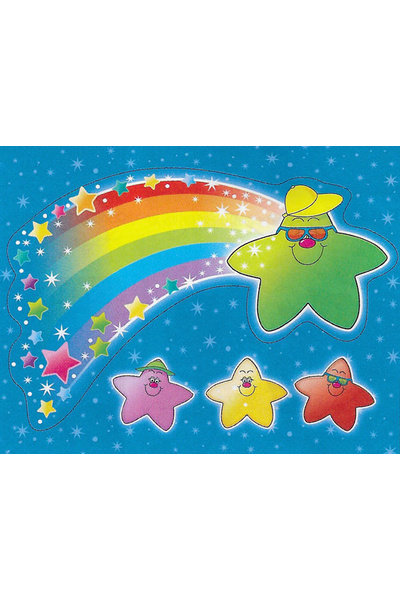Star Helpers Activity Pack