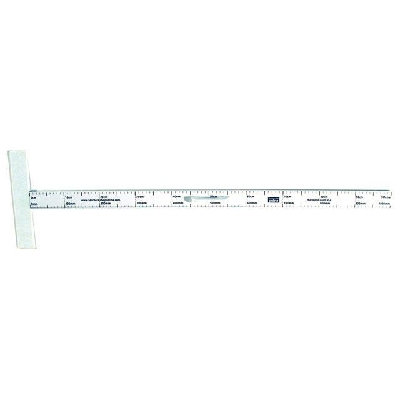 NT-3012 Magnetic Metre T-Square
