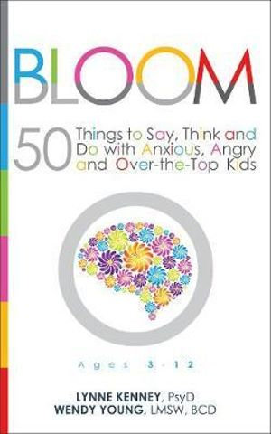 Bloom 50 Things to Say Think and Do