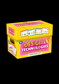 Design & Technologies Box Sets