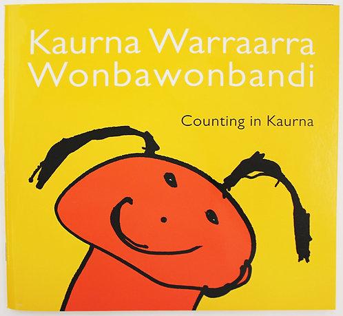 Kaurna Warraarra Wonbawonbandi -Counting in Kaurna