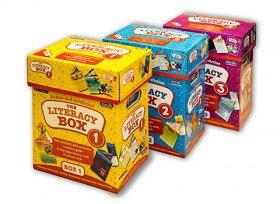 The Literacy Box