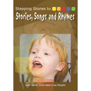 Stepping Stones to Stories Songs & Rhymes