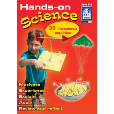Hands- on Science