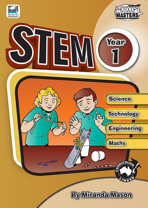 Stem Book Series
