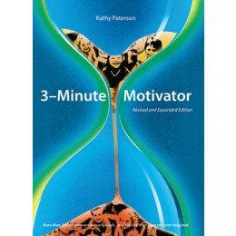 3 Minute Motivators