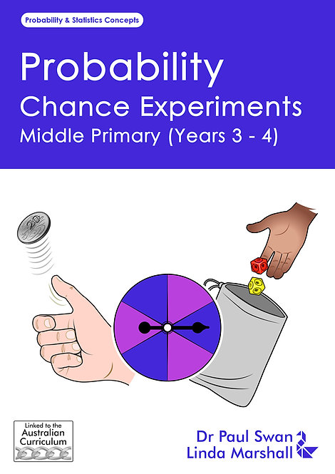 Probability Chance Experiments