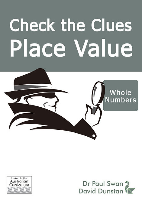 Check the Clues Place Value