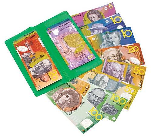 Money Notes in Wallet (10504)