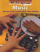 Early Years Music (3-5 years)