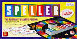 Speller Junior/ Senior