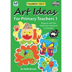 Art Ideas for Primary Teachers