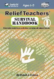 Relief Teachers' Survival Handbook