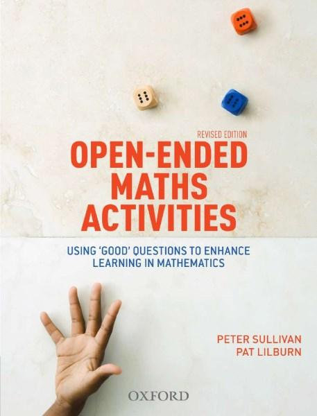 Open Ended Maths Activities Revised Ed