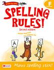 Spelling Rules Student Workbook
