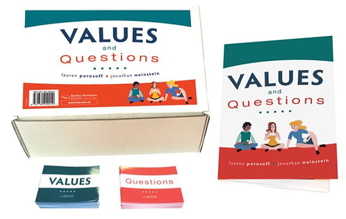 Values and Questions